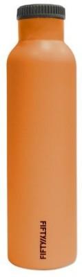 Lifeline 710 ml Water Purifier Bottle(Orange)  available at flipkart for Rs.3641