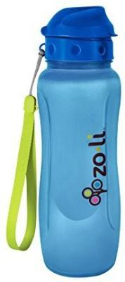 ZoLi 739 ml Water Purifier Bottle(Purple)