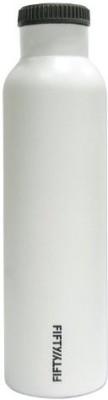 Lifeline 710 ml Water Purifier Bottle(White)  available at flipkart for Rs.3222