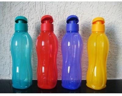 Tupperware 750 ml Water Purifier Bottle(Multicolor)
