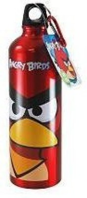 Angry Birds 710 ml Water Purifier Bottle(Multicolor)