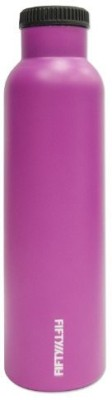 Lifeline 710 ml Water Purifier Bottle(Pink)  available at flipkart for Rs.3308