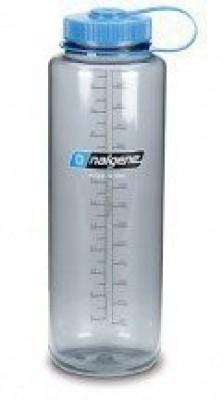 Nalgene 1419 ml Water Purifier Bottle(Grey)