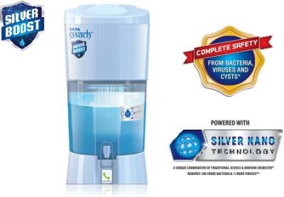 Tata-Swach-27L-Silver-Boost-Water-Purifier