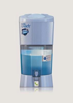 Tata Swach 27L Silver Boost Water Purifier