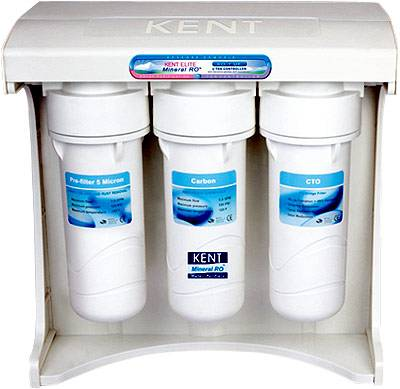 Kent-Elite-RO+UV+TDS-8/20L-Water-Purifier
