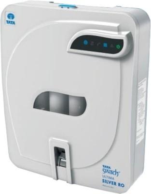 Tata Swach Ultima Silver 7L RO+UV Water Purifier