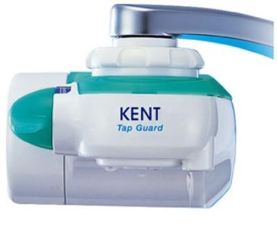 ef349f5bfaa 4% OFF on Kent Tap Guard RO Water Purifier(White) on Flipkart ...
