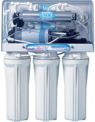Kent Excell Plus 7L RO+UV Water Purifier