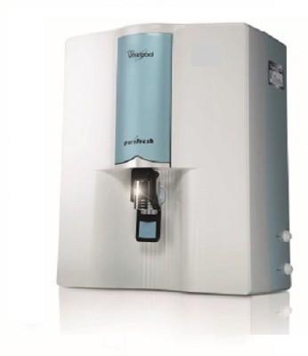 Whirlpool Minerla 90 Elite 8.5L RO Water Purifier (Blue & White)