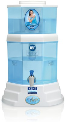Kent GOLD 20L UF Water Purifier