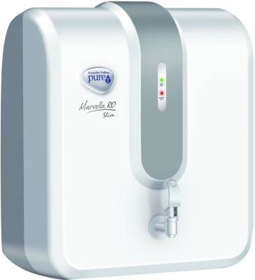 Image of HUL Pureit Marvella Slim RO Water Purifier which is the Best PureIt RO Water Purifier