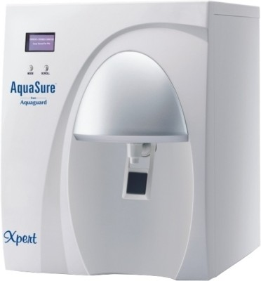 Eureka Forbes Aquasure Xpert RO+UV+UF 8L Water Purifier