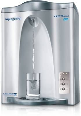 Eureka-Forbes-Aquaguard-Crystal-Plus-1L-UV-Water-Purifier