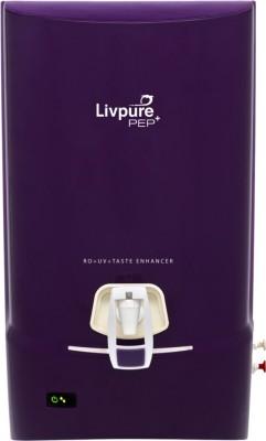 Livpure-Pep-Plus-7-Litres-RO+UV+TE-Water-Purifier