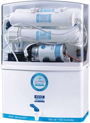 Kent-Pride-RO+UF-with-TDS-Controller-8L-Water-Purifier