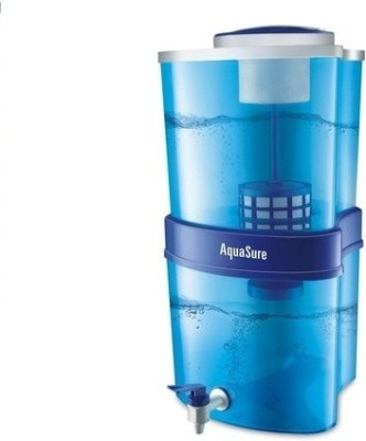 Eureka Forbes Nirmal 22L Gravity Based Water Purifier