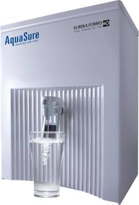 Eureka-Forbes-Aquasure-Elegant-6-Litre-RO+UV-Water-Purifier