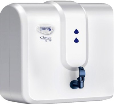 HUL Pureit Classic 5L RO MF 6 stage water Purifier