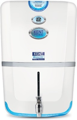 Kent-Prime-9L-RO+UV+UF-With-TDS-Controller-Water-Purifier