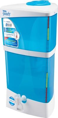 Tata Swach Cristella+ 9L Gravity Based Water Purifier