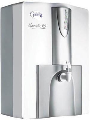 HUL Pureit Marvella 10 Litres RO + UV Water Purifier