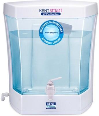 Kent Smart 11017 7L UF Water Purifier (White)