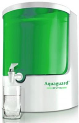 Eureka Forbes AquaGuard REVIVA 50 8 Litres RO Water Purifier