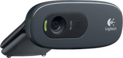 Logitech-HD-C270-Webcam