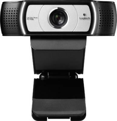 Logitech-HD-C930E-Webcam
