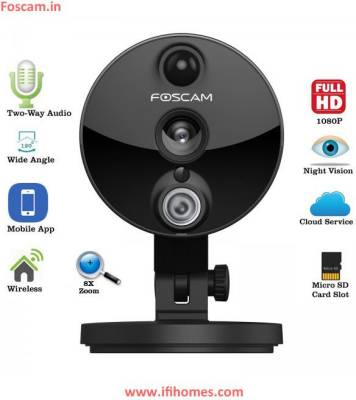 Foscam C2  Webcam