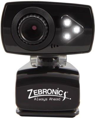 Zebronics-Viper-Plus-Webcams