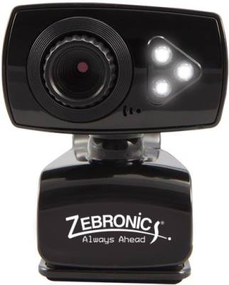 Zebronics-Viper-Plus-Webcams