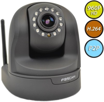 FOSCAM-FI9826W-Webcam