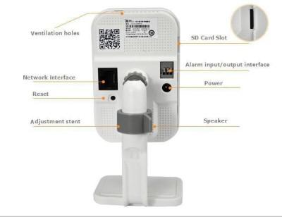 Hikvision-DS-2CD2412F-I-Cube-Network-CCTV-Camera
