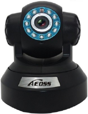 Aeoss 610W  Webcam(Black)