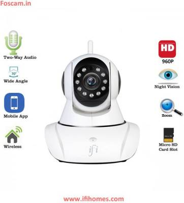 IFITech IFIPT1.3  Webcam