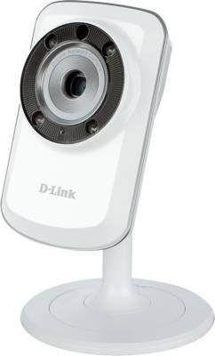 D-Link-DCS-933L-Wireless-Day/Night-Network-Surveillance-Camera