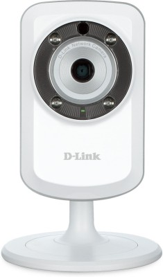 D-Link-DCS-933L-Wireless-Day/Night-Network-Surveillance-Camera