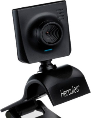 Hercules Link Webcam
