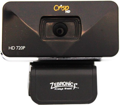 Zebronics-Crisp-HD-Webcam
