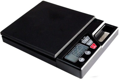 Virgo virgo-IP-518 Weighing Scale(Black)