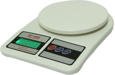 Virgo VIRGO-IP-535 Weighing Scale(White)