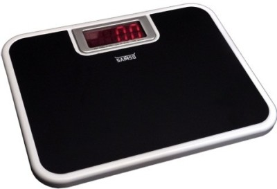Samso Slimmer Weighing Scale  available at flipkart for Rs.1690