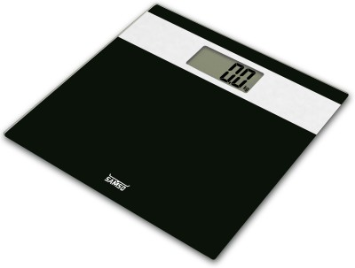 Samso Chrome 150kg Weighing Scale