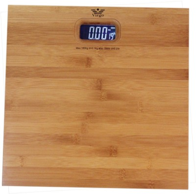 Virgo VIRGO-IP-522 Weighing Scale(Brown)