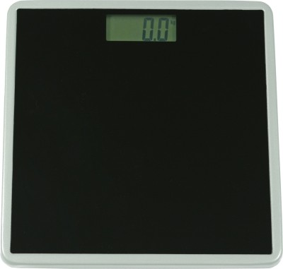 Venus EPS-2799 (Iron) Electronic Digital Personal Bathroom Health Body Weight Weighing Scale