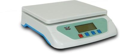 Virgo Virgo-IP-533 Weighing Scale(White)