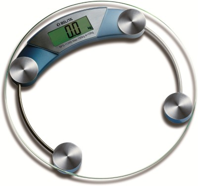 Belita BPS-1129 Personal Digital Weighing Scale(Blue)