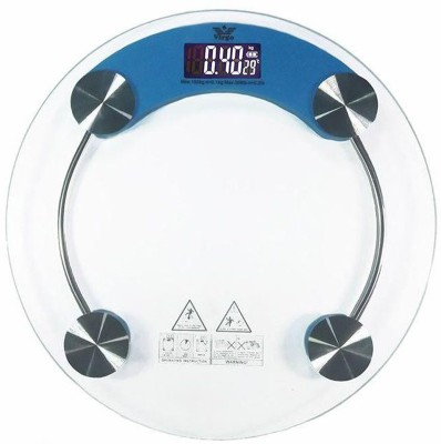 Virgo PCTEM Weighing Scale(Blue)